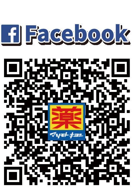 facebook二维码